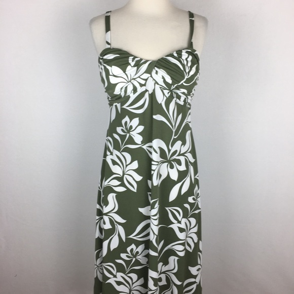 Tommy Bahama Dresses & Skirts - Tommy Bahama Floral Dress size Medium